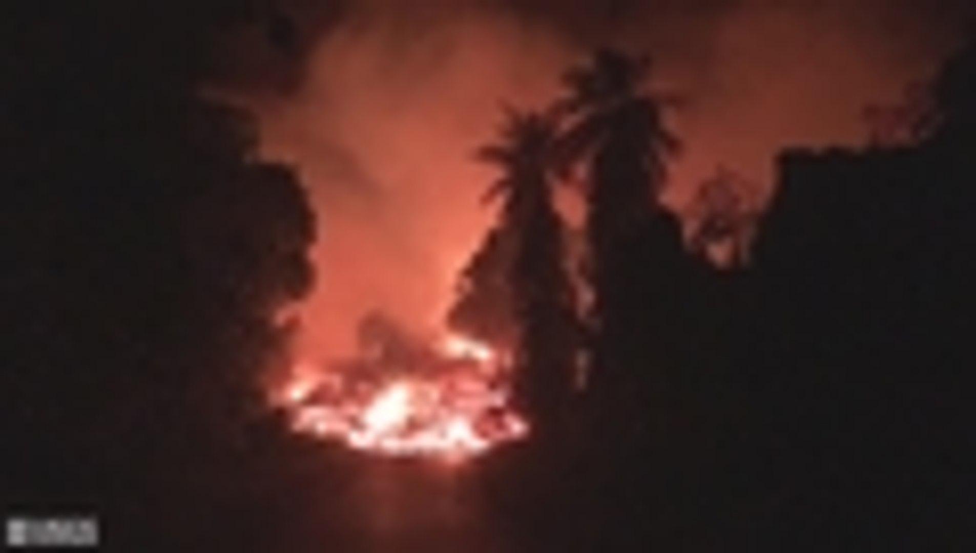 En video: se agrava situación en Hawái con erupción el volcán Kilauea
