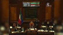 Senato boccia la mozione M5s anti-Tav, soffia un vento di crisi