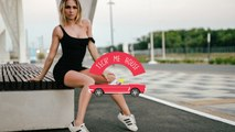 France Gall - Besoin d'amour (Upsilone Remix)