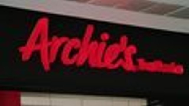Archies - Cali Sabe Bien