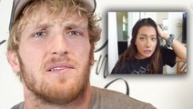 Logan Paul Reacts To Brooke Houts Viral Video