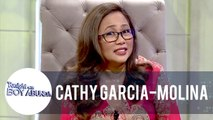 Direk Cathy picks who among the given celebrities she would want to star in different  genre | TWBA