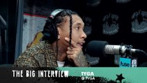 Tyga Talks Lil Wayne and 'Legendary' | Fuse X Big Boy
