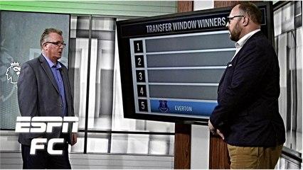 premier league transfer window winners manchester city tottenham or arsenal premier league