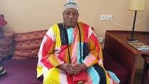 Serigne Mourtada : Ahmed Saloum Dieng se souvient...