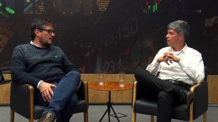 Programa Câmbio - Entrevista com Rodrigo Vieira, da PG Advogados