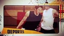 Guinness Records de las hazañas deportivas más raras