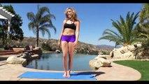 Yoga Flexibility Workout