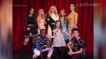 A LifeMinute with Chloe Lukasiak