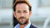 The '90210' Cast Shares Memories of Luke Perry (Exclusive)