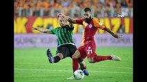 2019 TFF Süper Kupa Finali: Galatasaray - Akhisarspor maçından kareler -2-