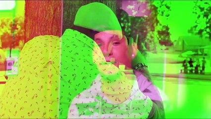 Stitch Lip - Dee Hym