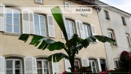 A vendre - Maison/villa - Rambervillers (88700) - 10 pièces - 262m²