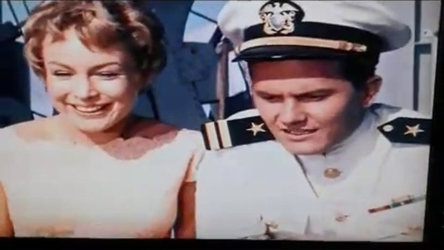 All Hands on Deck Clip with Barbara Eden and Pat Boone