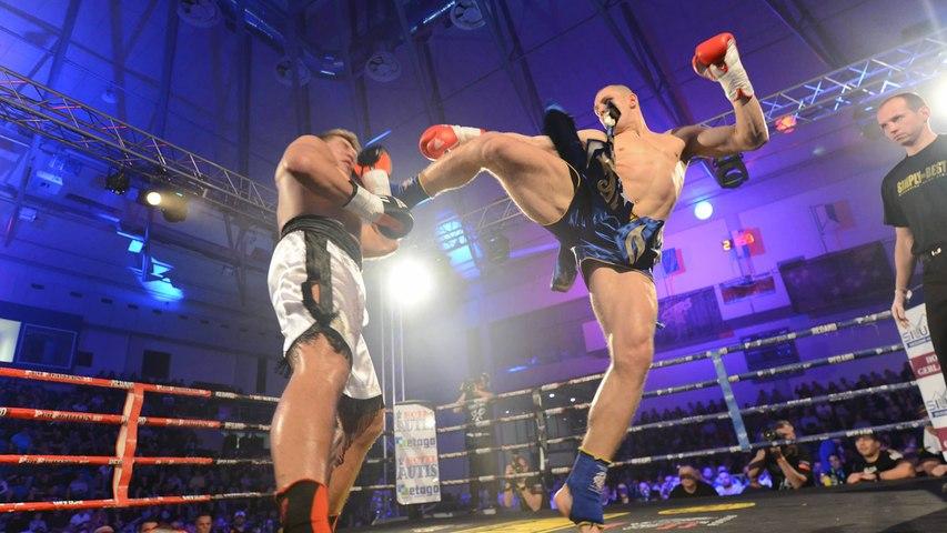 Petr Vondracek vs Ivan Bartek
