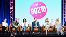 Cast Of 'Beverly Hills, 90210' Promises 'Drama, Comedy And Soap' In TV Comeback