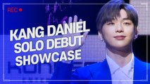 [Pops in Seoul] What Are You Up To! Kang Daniel(강다니엘)'s Solo Debut Showcase