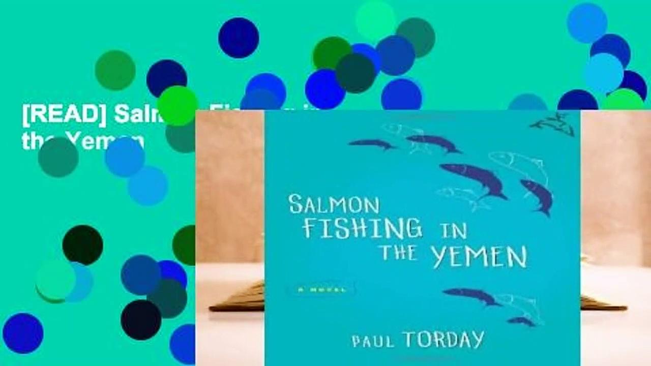 [READ] Salmon Fishing in the Yemen