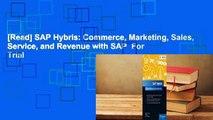 SAP Hybris Training _ SAP Hybris Tutorial _ Online SAP