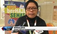Komisi IX DPR RI: Fasilitas Kesehatan Haji Semakin Baik
