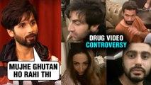 Shahid Kapoor SHOCKING CONFESSION On Karan Johar House Party Controversy