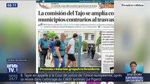 Cinq Français de 18 à 19 ans sont soupçonnés d'avoir violé une touriste norvégienne de 20 ans en Espagne