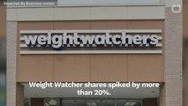 Weight Watchers Spikes 22% Thanks To Oprah Ads