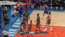Carmelo Anthony Knicks DEBUT Full Coverage - CLUTCH Melo- - FreeDawkins
