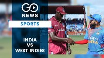 India Vs West Indies (Match Preview)