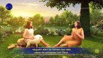 """Ouvir a voz de Deus """"A obra de Deus, o caráter de Deus e o Próprio Deus (II)"""" Parte três"""