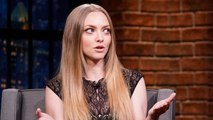 Amanda Seyfried Tries to Get Her Dog to Appear in Films She's Acting In
