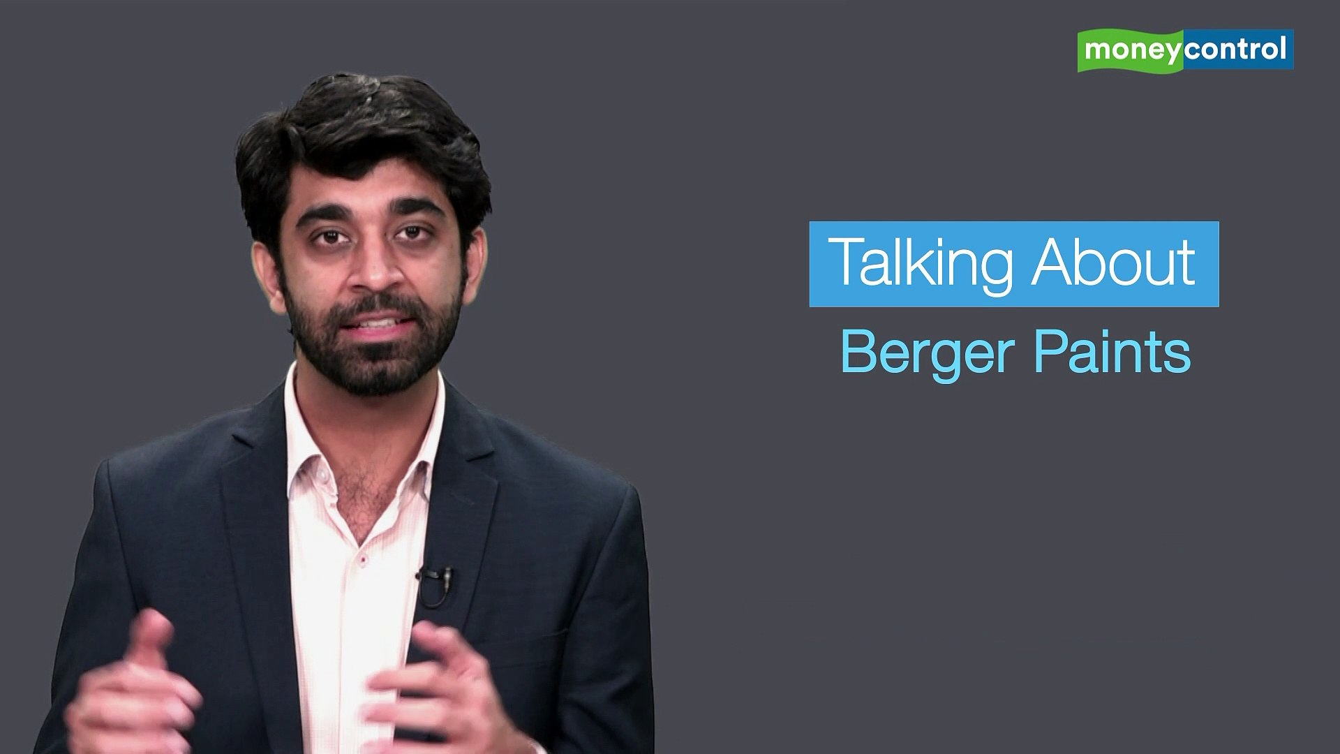 Ideas for Profit | Q1 Earning Review of Berger Paints