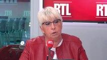 """Permanences dégradées : """"J'ai reçu des menaces de mort"""" dit Claire O'Petit"""