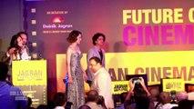 Why Kangana Ranaut REJECTED The Movie Thugs of Hindostan at Jagran Cinema Summit Bollywood News