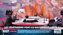 Schwartzbrod & Lacroix : Les végétariens vont-ils sauver la planète ? - 08/08