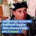 """Disney prépare un remake de """"Maman, j'ai raté l'avion"""""""