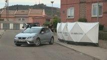 Un hombre mata a su hijo, hiere de gravedad a su mujer y se suicida en Andorra (Teruel)