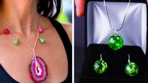 How to Create Your Own Jewelry! - DIY Arts and Crafts by Life For Tips