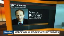 Merck KGaA CFO: Good Market Conditions Will Prevail