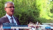 Environnement : le combat des maires contre les décharges illégales