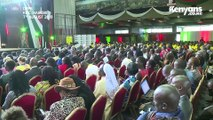 Ruto Backs STEM Courses at Young Kenyan Scientists Award Ceremony
