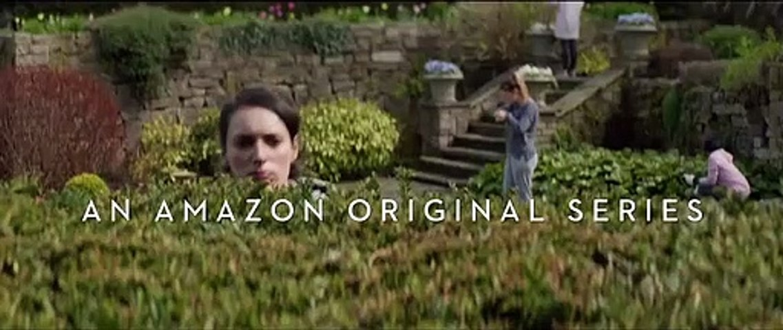 Fleabag ( Season 1 ) - Trailer VO