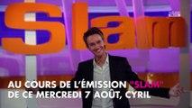 Cyril Féraud attaqué par un internaute, il réplique sur Twitter