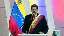 Venezuela : Après les sanctions américaines, Maduro suspend le dialogue avec l'opposition