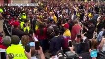 Tour de France : Le retour triomphal d'Egan Bernal en Colombie