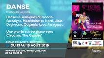 L'agenda du week-end - 10 & 11/08/2019