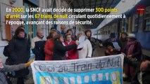 Comment la SNCF a abandonné le train de nuit
