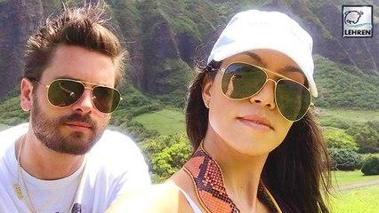 Kourtney Kardashian Admits She Is Proud Of Ex Scott Disick And His SelfGrowth