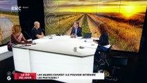 La GG du jour  : Les maires doivent-ils pouvoir interdire les pesticides ?  - 08/08