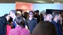 """Brad Pitt face à des """"prédateurs"""" au début de sa carrière, il raconte"""